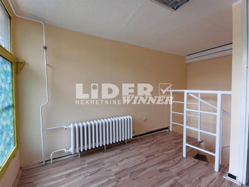 Lokal Prodaja BEOGRAD Novi Beograd Blok 1 (Fontana)