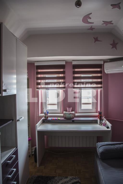 Stan Prodaja BEOGRAD Novi Beograd Hotel YU (Blok 11)