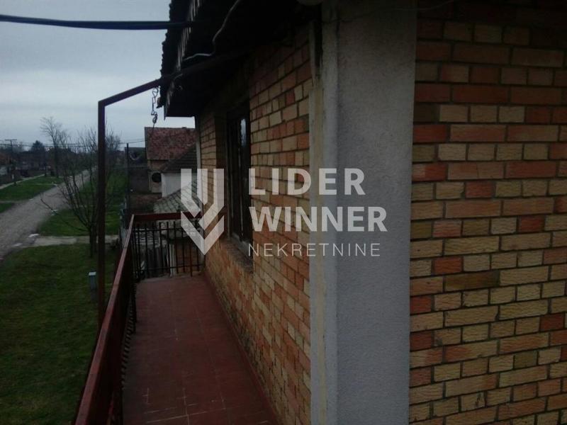 Kuća Prodaja JUŽNO-BANATSKI OKRUG Opovo Sefkerin