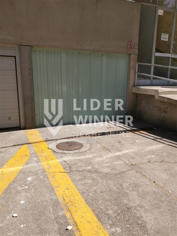 Garaža u stambenoj zgradi ID#105372