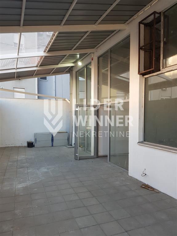 Lokal Prodaja BEOGRAD Palilula Bulevar despota Stefana