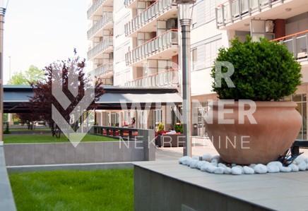 Stan Prodaja BEOGRAD Novi Beograd Blok 19a