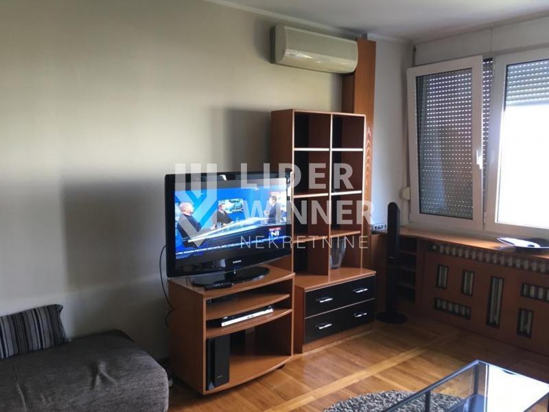 Stan Izdavanje BEOGRAD Novi Beograd Blok 31 (Merkator)