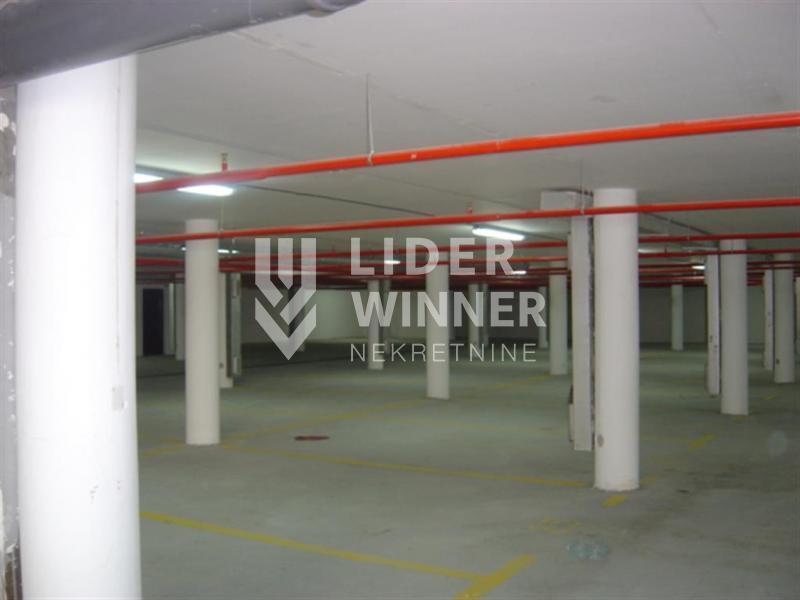 Garaža Prodaja BEOGRAD Čukarica Filmski Grad