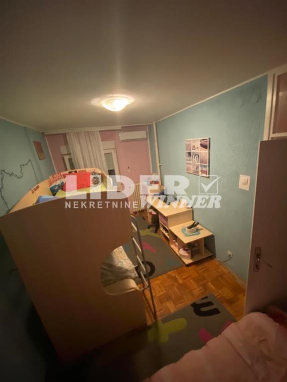 Stan Prodaja BEOGRAD Novi Beograd Blok 61