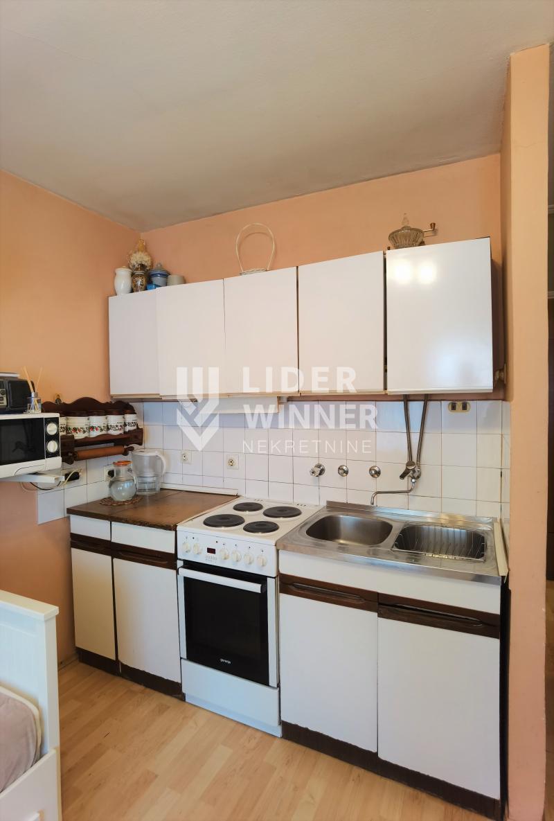 Stan Prodaja BEOGRAD Novi Beograd Blok 34 (Carina - Studentski grad)