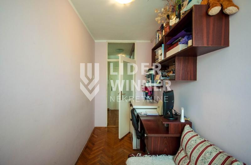 Stan Prodaja BEOGRAD Novi Beograd Blok 1 (Fontana)