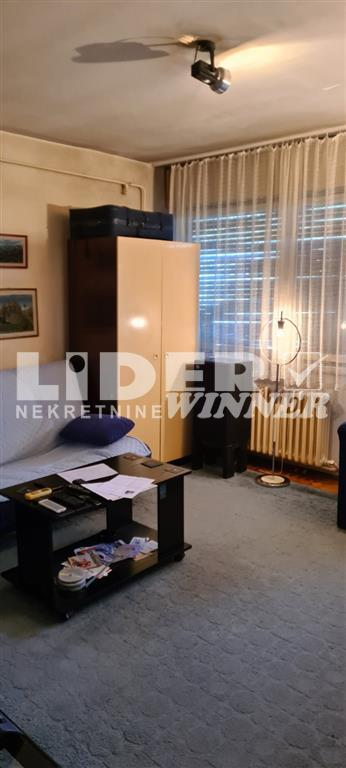 Stan Prodaja BEOGRAD Novi Beograd Blok 38