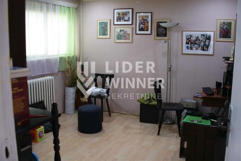 Stan Prodaja BEOGRAD Novi Beograd Blok 45 (TC Enjub)