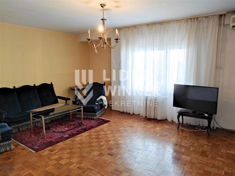 Stan Prodaja BEOGRAD Novi Beograd Blok 30 (B92)