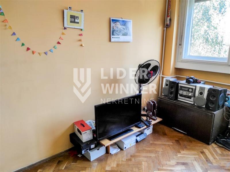 Stan Prodaja BEOGRAD Novi Beograd Blok 37