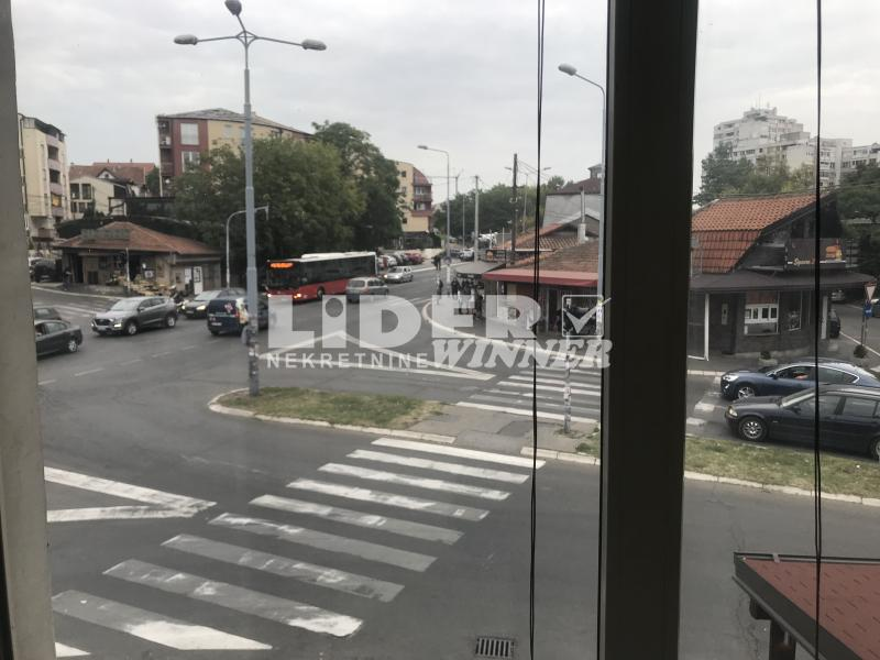 Lokal Izdavanje BEOGRAD Voždovac Braće Jerković
